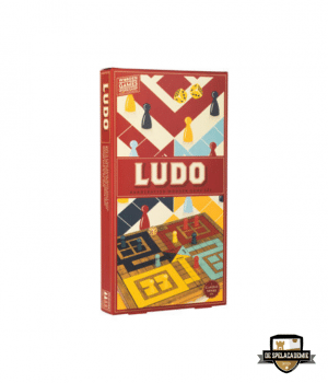Ludo - Wooden Games