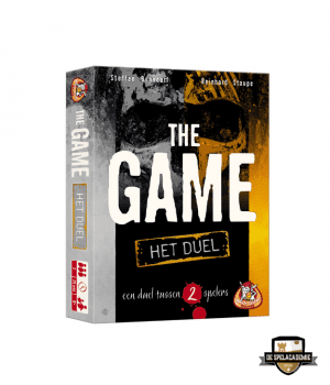 The Game Het Duel